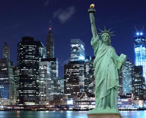 مهاجرت به آمریکا از طریق EB5