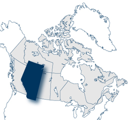 Alberta Strategic Recruitment