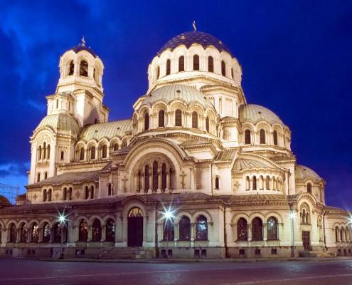 اقامت دائم بلغارستان