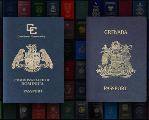 پاسپورت گرانادا و سفر به حوزه شینگن