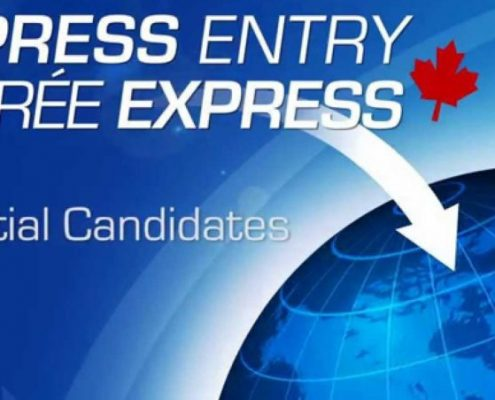 New Changes to Express Entry Ranking System