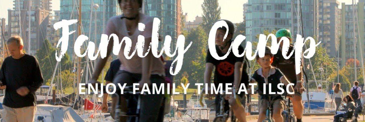 دوره های تابستانی کانادا برای کودکان و نوجوانان