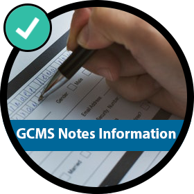 GCMS Notes