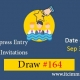 Federal Express Entry Draw 164 immigrate to Canada federal skilled worker