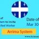New Draw Quebec Arrima 30 Mar 2021